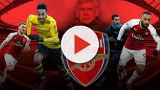 Momentos principales del Arsenal de 2017/2018