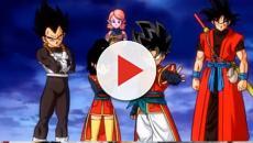 Dragon Ball Heroes: Episodio  imágenes reveladas