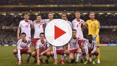 Dinamarca estará en el Mundial de Rusia