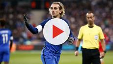 Francia estará de nuevo en la Copa Mundial