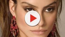Cleo Pires posta vídeo no Instagram e critica rede social, vídeo