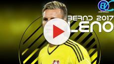 El Arsenal recibe un gran impulso en la persecución de Bernd Leno