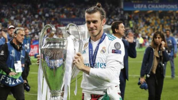 Gareth Bale en route pour Manchester United ?