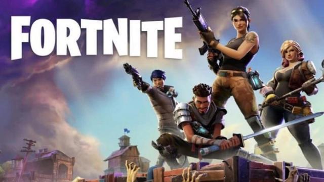 Fortnite: Los jugadores informan un error