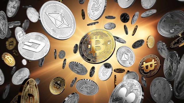 La red global conecta puntos y pagos en todas las monedas