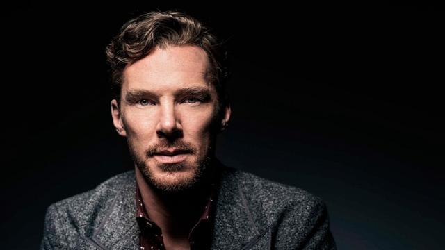 Benedict Cumberbatch vuelve a la pantalla chica en éste interesante personaje