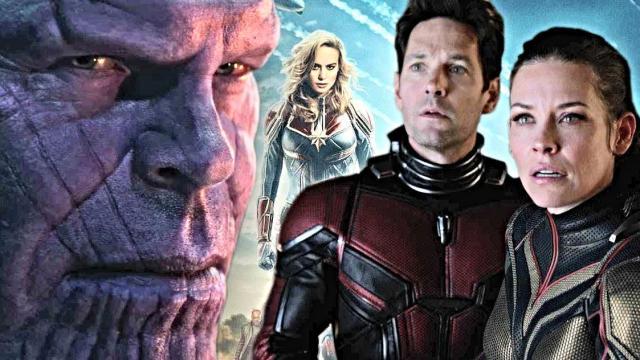 Avengers 4: La estrella de Marvel anuncia el regreso de su figura muerta