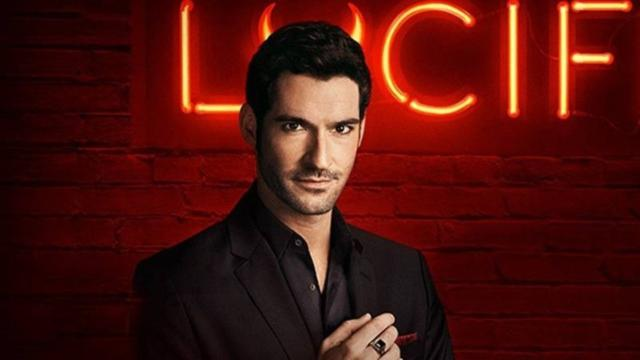 Lucifer: ¿Qué pensó Tom Ellis del cliffhanger de la temporada 3?