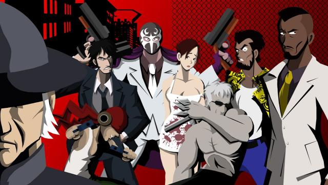 Killer7: Todo lo que sabemos sobre el videojuego