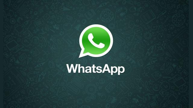 WhatsApp para iOS recibe llamadas de audio grupales