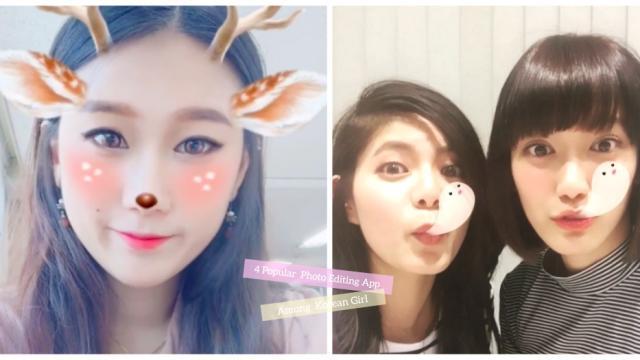 Los coreanos lanzan al mercado a Snow, el clon de Snapchat