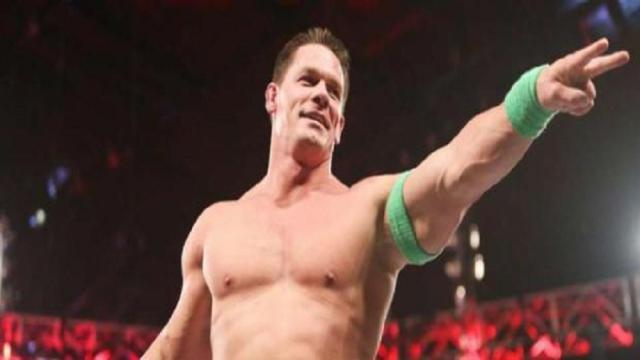 Flick Ex-Bagdad: John Cena reemplaza a Sylvester Stallone