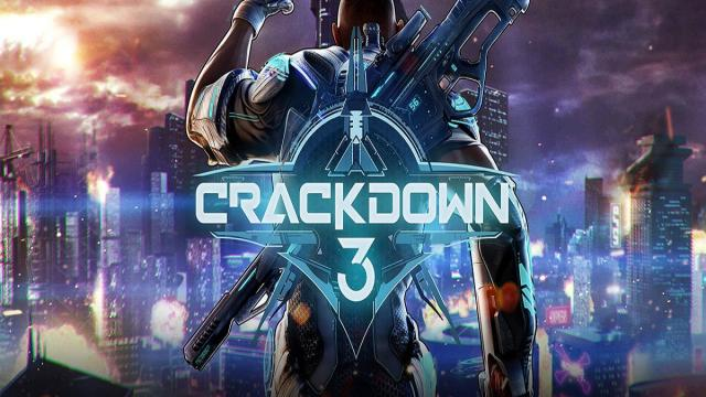 Crackdown 3: No ha sido cancelado