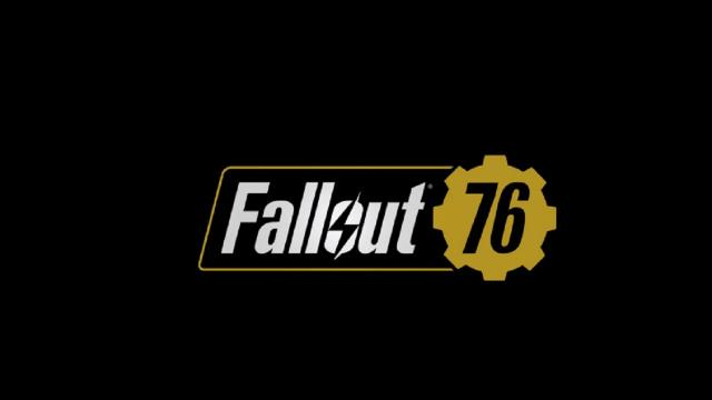 New information about 'Fallout 76' was released
