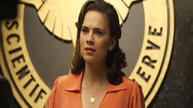 Los fanáticos quieren que Agent Carter Revival reemplace a Roseanne en ABC
