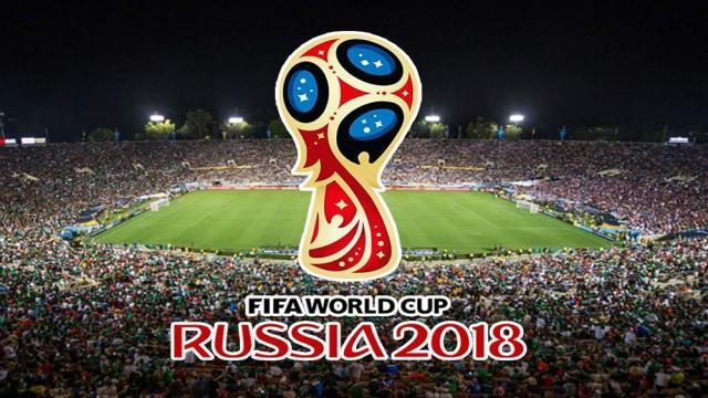 Rusia son los anfitriones de la Copa Mundial 2018