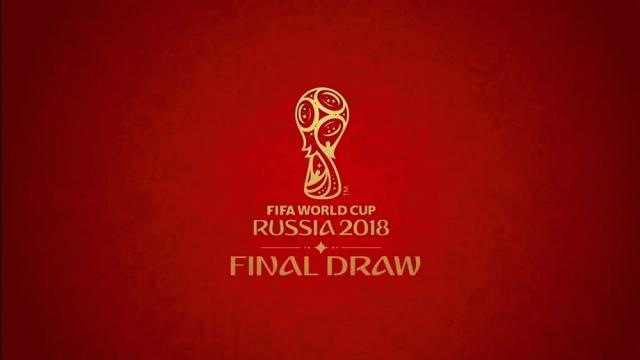 Grupo A de la Copa Mundial de Rusia