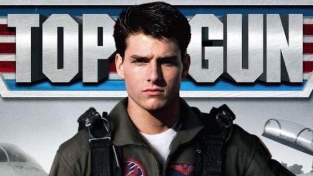 Top Gun 2: Tom Cruise comparte la primera imagen mientras comienza la filmación