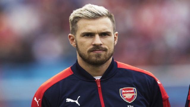 Arsenal le ofreció a Aaron Ramsey un nuevo contrato de cinco años