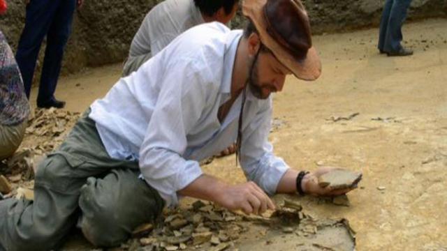 Estudios paleontologicos revelan cosas sobre America