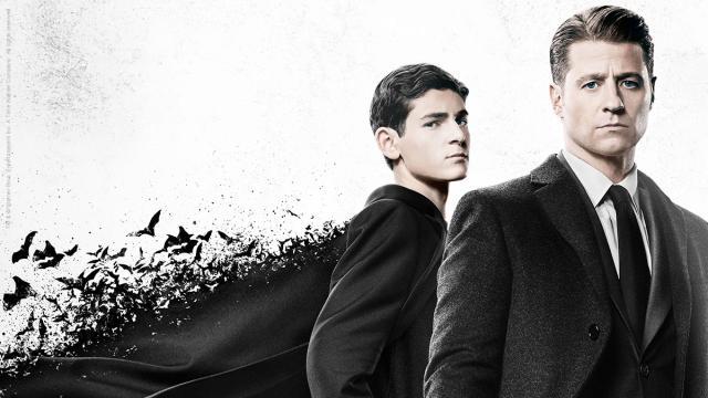 Gotham: En la quinta temporada Jim Gordon sufrirá un cambio