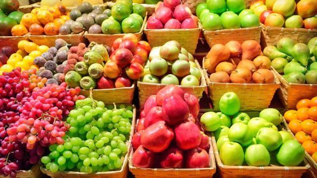 Conoce la cantidad exacta de frutas que debes consumir este verano