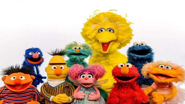 Sesame Street: Pierde demanda contra Happytime