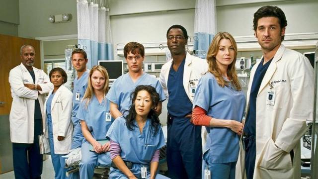 Greys Anatomy: Conoce las sorpresas del episodio 300