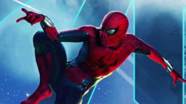 Spider-Man: Homecoming 2 Trak Leak revela Major Avengers 4 Death?