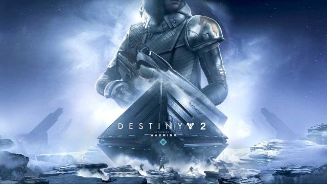 Destiny 2: Guía de protocolo de escalamiento