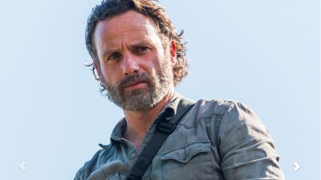 The Walking Dead: Un actor muy importante podría dejar la serie