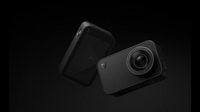 Proyector Xiaomi Mijia lanzado a un precio más económico con soporte HDR