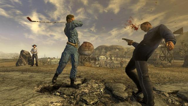 Fallout: Los desarrolladores no participarán en el nuevo torneo