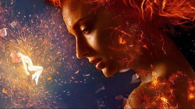 'X-Men: Dark Phoenix' Revelan posibles spoilers de la película