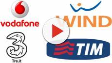 Telefonia Mobile: Ecco le offerte ricaricabili di Giugno