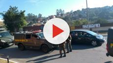 Militares não gostaram da postura de Temer na greve