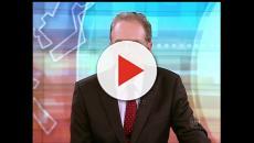 Hermano Henning processa SBT e exige multa milionária
