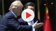 VÌDEO: política comercial de Trump en China