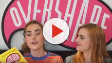 YouTubers Rose and Rosie prepared updates for their fans