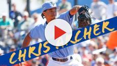 MLB: Rays finally trading Chris Archer?