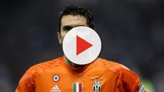 Buffon, anche gli eroi crollano: 'Ho creduto di morire'