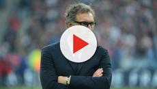 Laurent Blanc en tête de liste pour être l'entraîneur de Chelsea