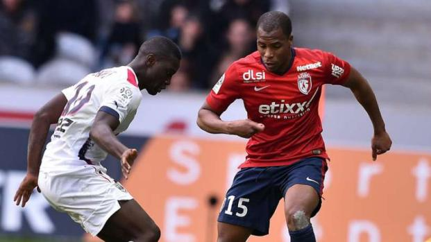 l'AS Monaco courtisée par Diego Simeone pour Djibril Sidibé