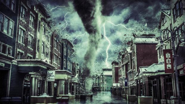 Stato di Emergenza per il Maryland: firmato un ordine esecutivo