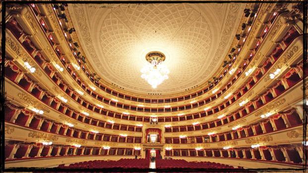 Eventi Scala di Milano, stagione 2018/2019