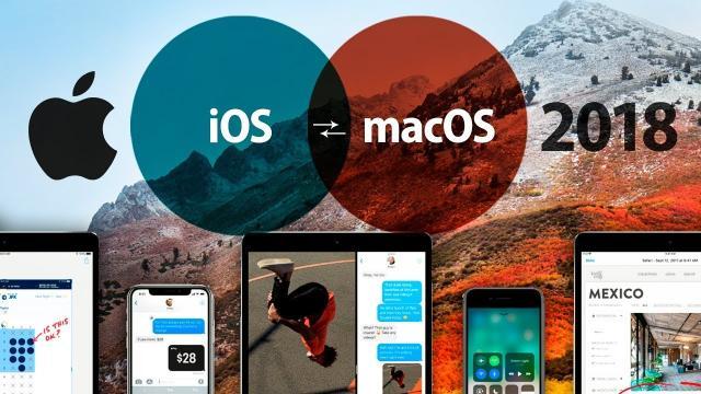MacOs: Nuevo sistema operativo