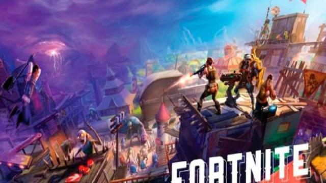 Fortnite: Fondos de pantalla revelan una película