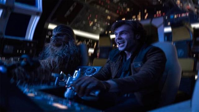 Explicación de un final de Star Wars Story