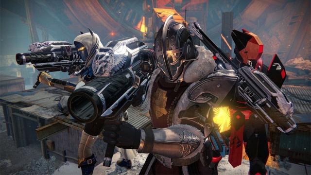 Destiny 2: Se anuncian grandes cambios para este año