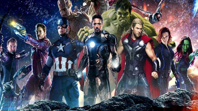'Avengers 3': confirman teoría del Spider Sense